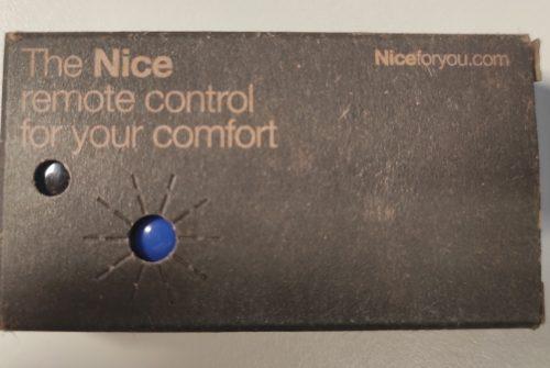 Conseils avant de refaire une télécommande de portail
