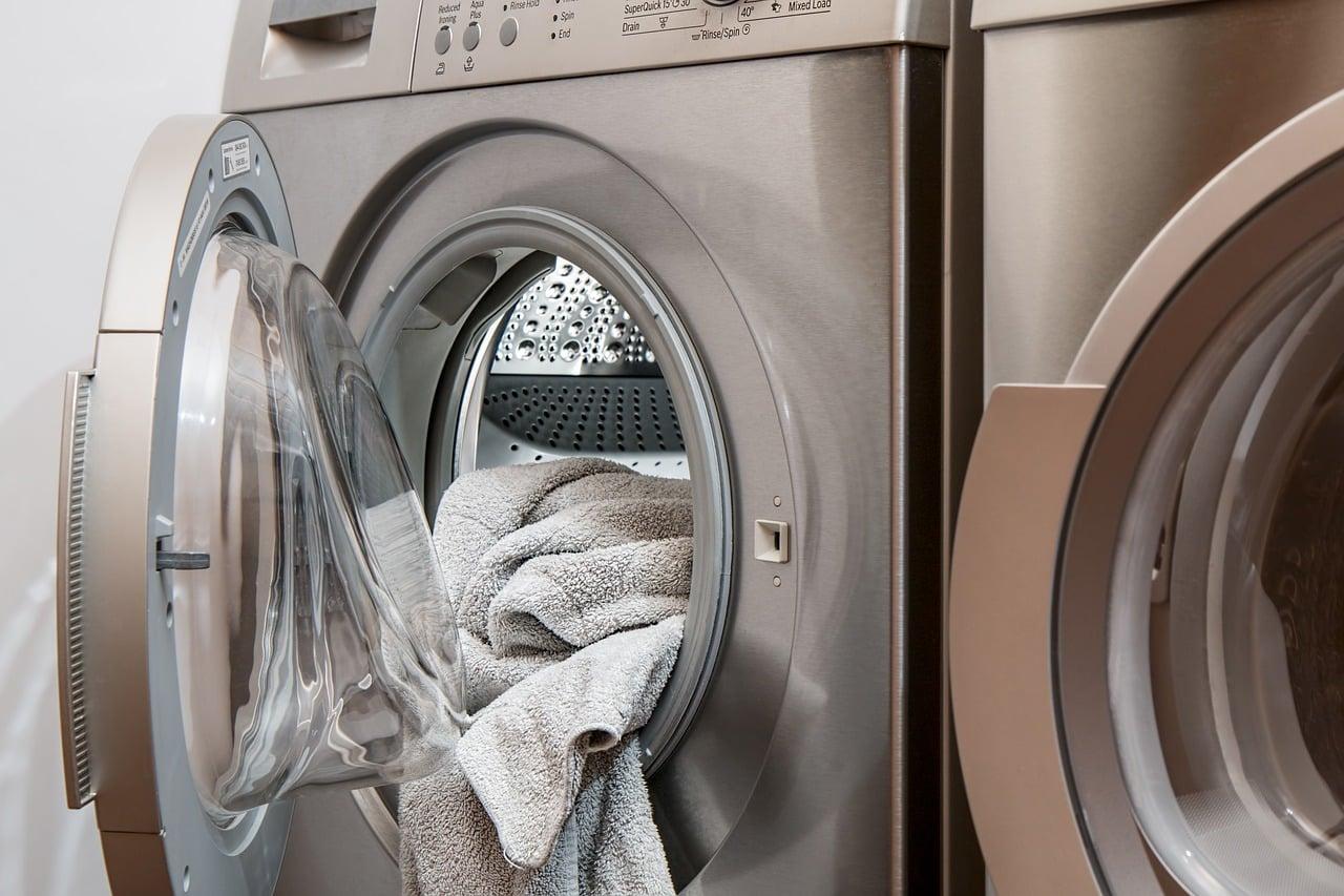 Lave-linge séchant est-il avantageux pour vous ?
