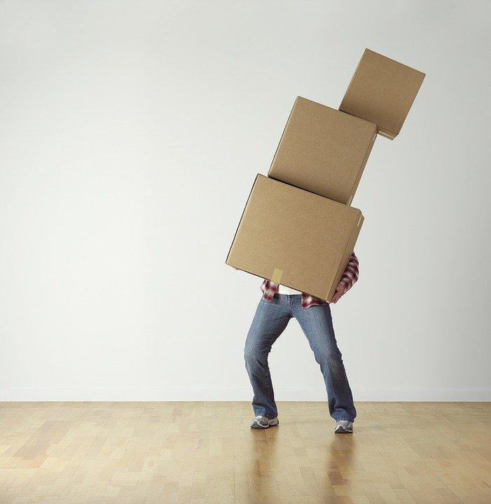 Comment choisir une entreprise de déménagement?