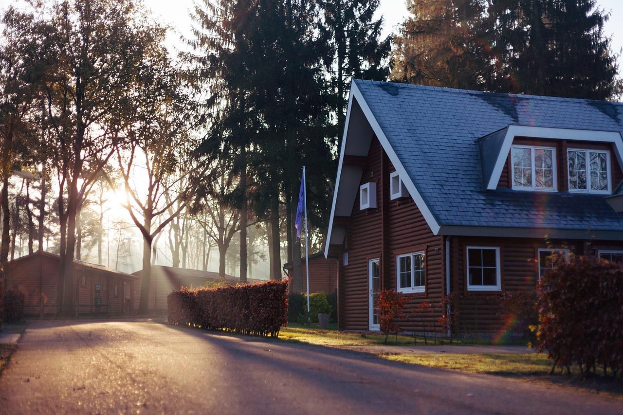 Quelles sont les principales formes de toitures ?