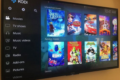Comment installer Google Play Store sur Smart TV Sony ?
