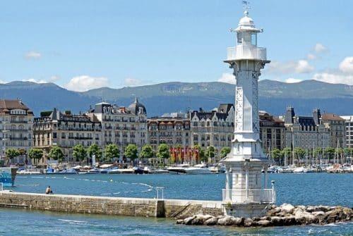 Comment vivre à Genève avec un petit budget?