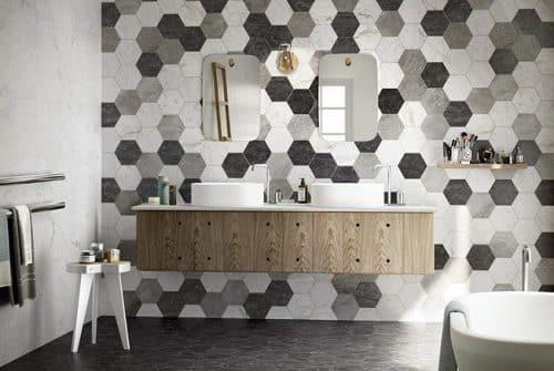Idée carrelage salle de bain : quelles idées de carrelage choisir ?