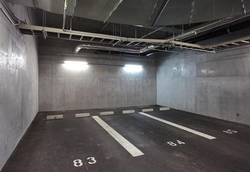 Investir dans les garages et places de parking, un bon plan ?
