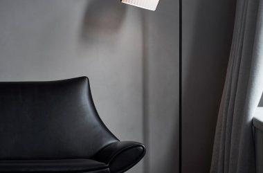 Choisir le lampadaire à arc