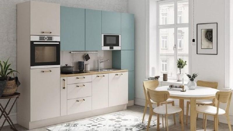 Les couleurs tendances pour une cuisine