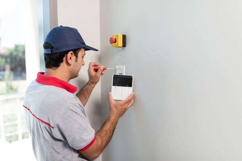 Pourquoi équiper sa maison d'une alarme