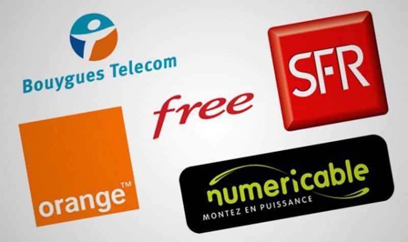 Qui est le meilleur fournisseur internet?