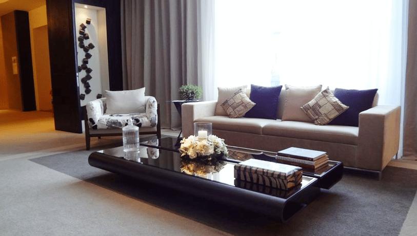 10 règles simples de décoration pour ranger les meubles