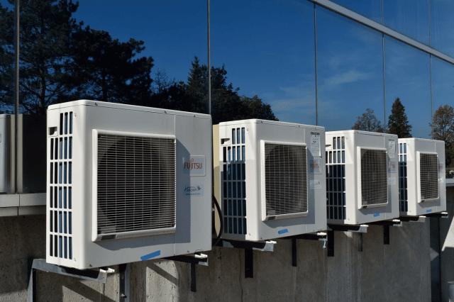 Installation d'une climatisation Lyon