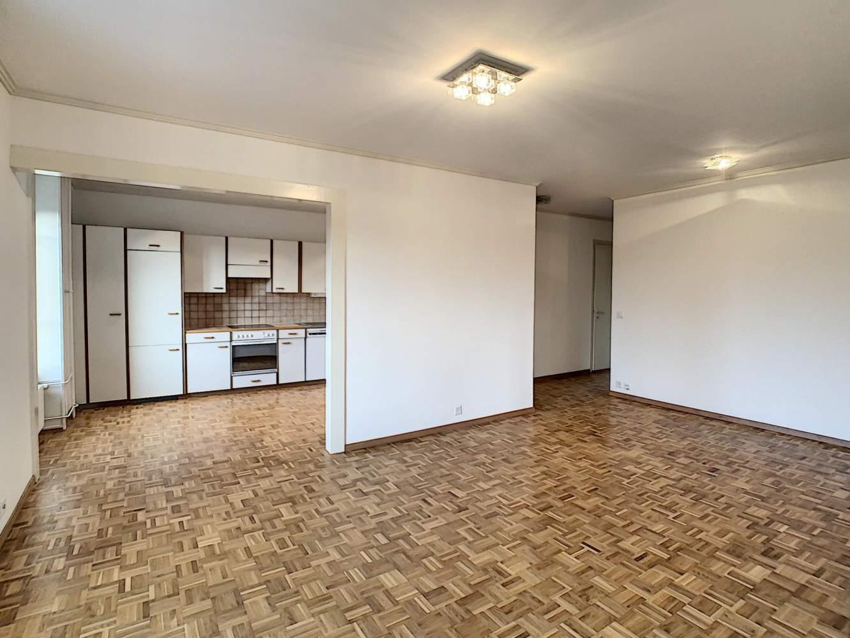 appartement à louer à genève