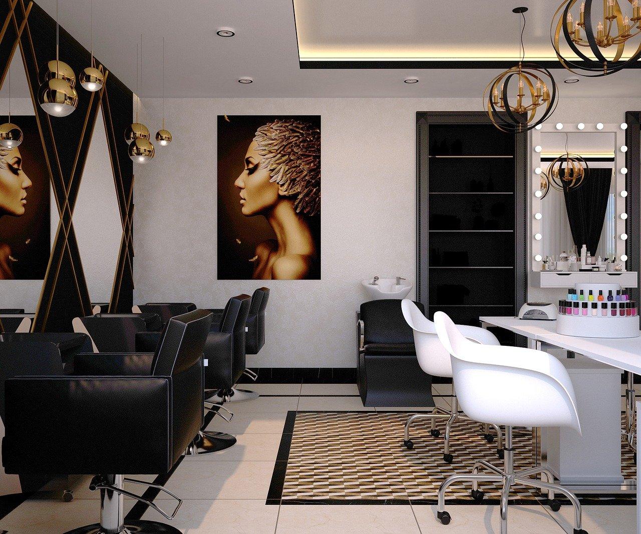 Comment bien choisir son mobilier coiffure pour un salon attrayant et accueillant?