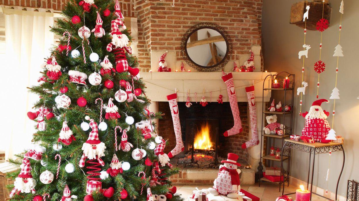Décoration de Noël extérieure : 4 idées pour passer de belles fêtes