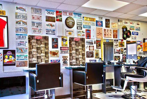 Mobilier coiffure : comment choisir un fauteuil de coiffure?