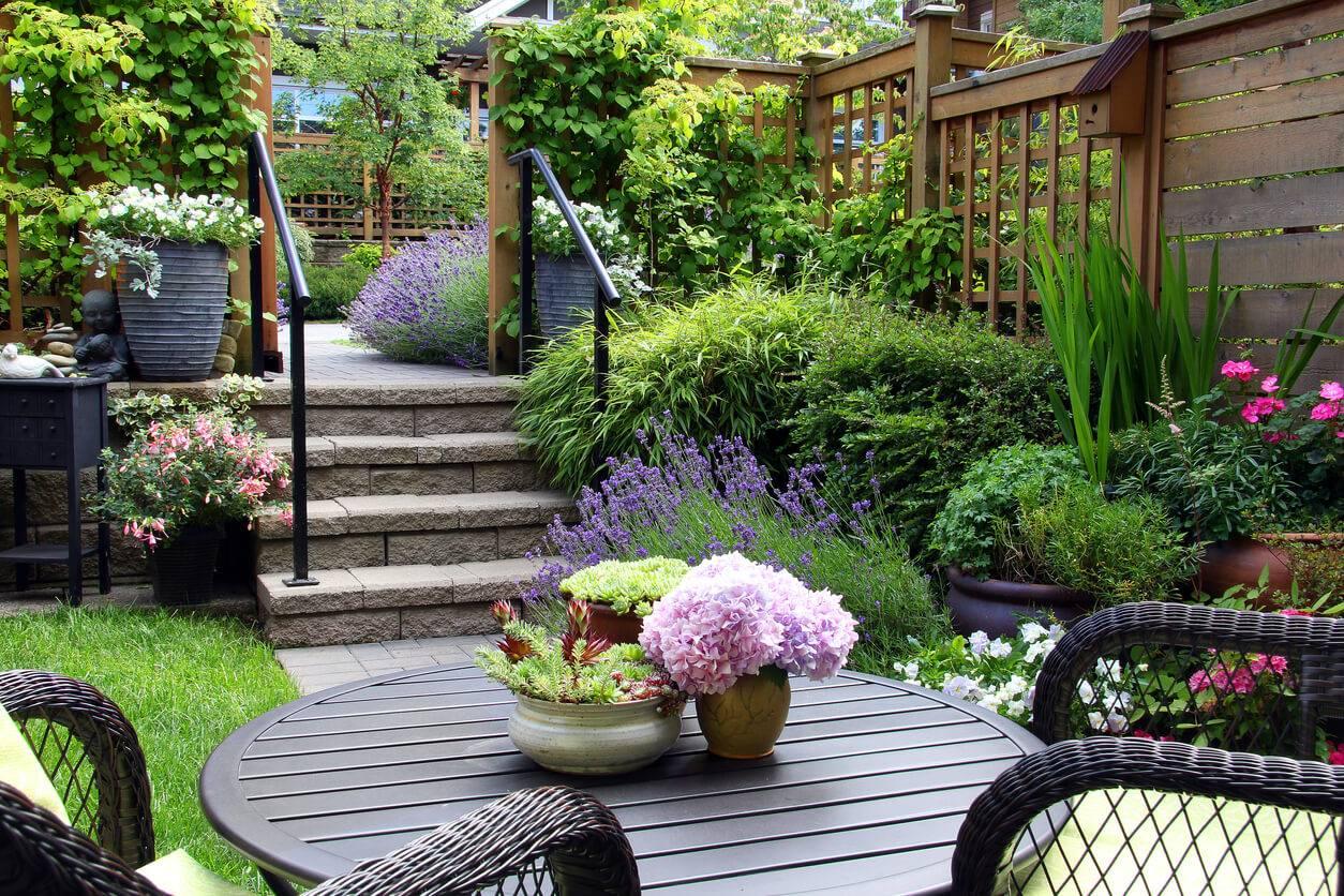 Décoration de jardin : 4 conseils pour embellir son extérieur ?