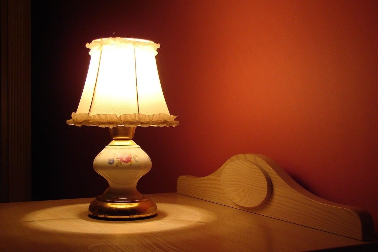 Comment choisir une lampe de chambre ?
