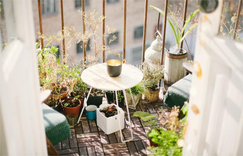 Comment aménager une terrasse selon sa taille ?