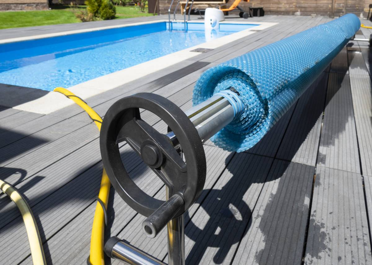 Comment couvrir sa piscine ?