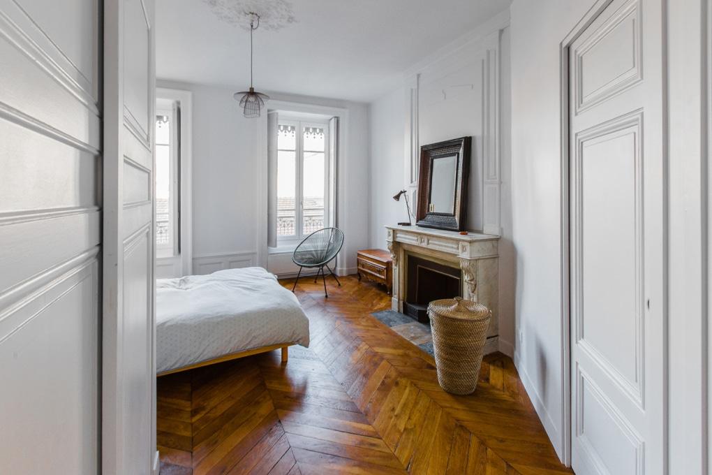 prix appartement