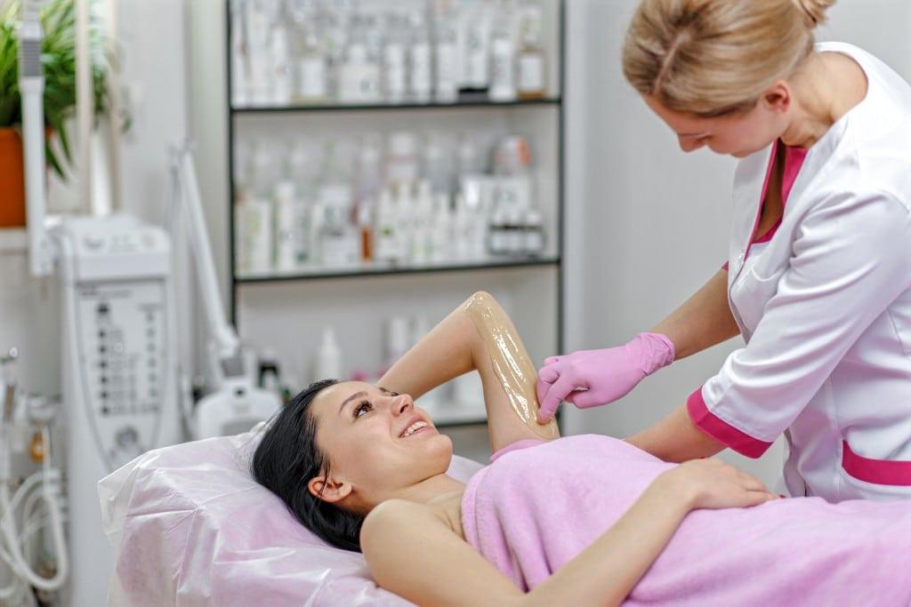 Quel est le salaire d'une esthéticienne en Suisse ?