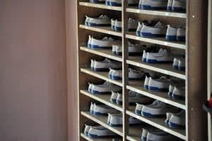 meubles à chaussures