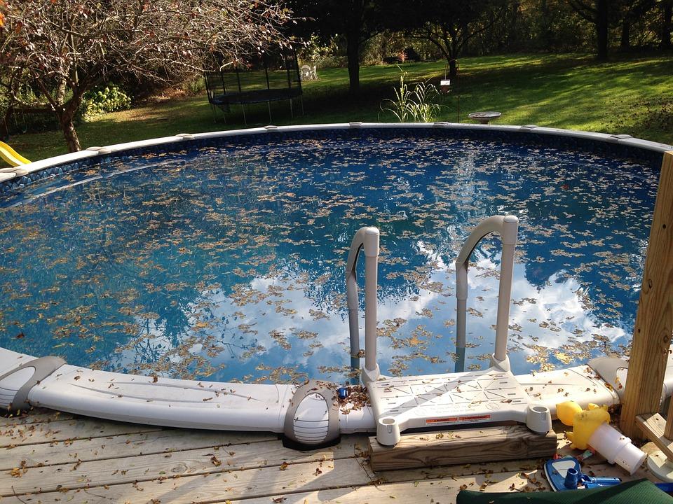 À quoi sert un skimmer de piscine ou de spa ?