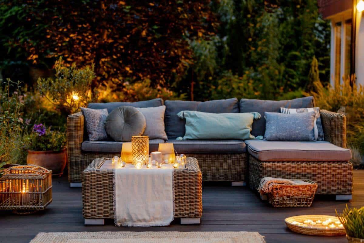 Tout ce qu'il faut savoir avant de poser une terrasse