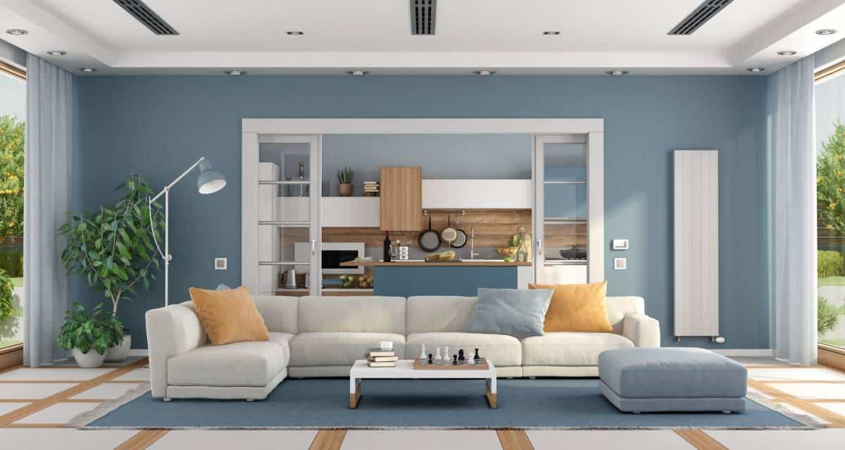 Choisir un canapé pour votre salon