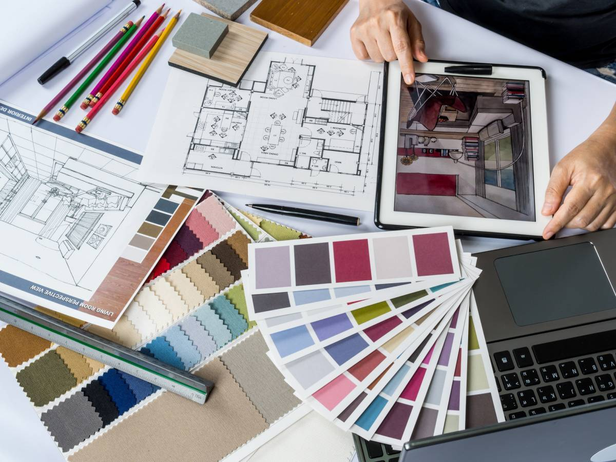 Faire appel à un architecte de luxe pour son projet immobilier : quels avantages ?